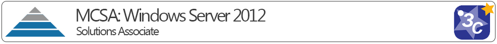 Трек подготовки к сертификация MCSA Windows Server 2012